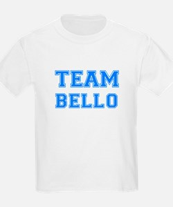 TEAM BELLO T-Shirt
