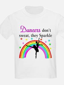 SPARKLING DANCER T-Shirt
