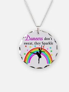 SPARKLING DANCER Necklace