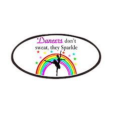 SPARKLING DANCER Patches