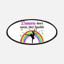 SPARKLING DANCER Patches