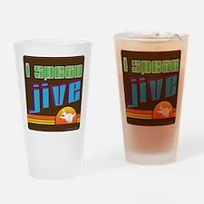 jive.png Drinking Glass