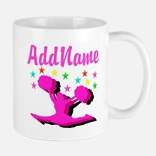 CHEERLEADING STAR Small Small Mug