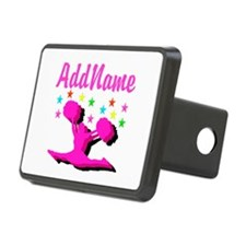 CHEERLEADING STAR Hitch Cover