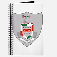 5th Infantry Regiment.png Journal