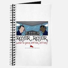 rogerroger.png Journal