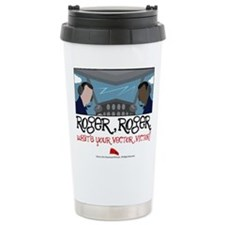 rogerroger.png Travel Mug
