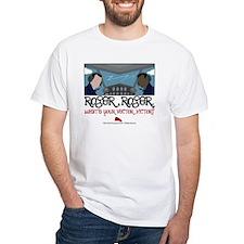 rogerroger.png T-Shirt
