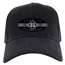 85th Aged To Perfection Baseball Hat