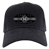 Aged to perfection 90 Black Hat
