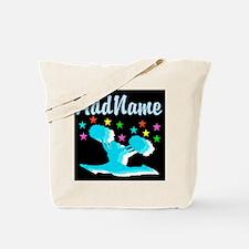 CHEERING QUEEN Tote Bag