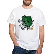Hulk Fist Shirt