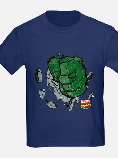 Hulk Fist T