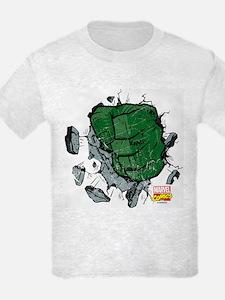 Hulk Fist T-Shirt