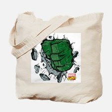 Hulk Fist Tote Bag