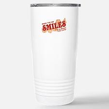 When the DM Smiles Travel Mug