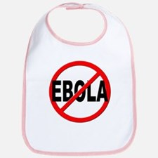 Stop Ebola Bib