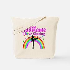 SKATER FOREVER Tote Bag