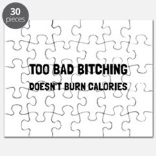 Bitching Burn Calories Puzzle