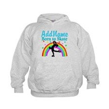 GRACEFUL SKATER Hoody