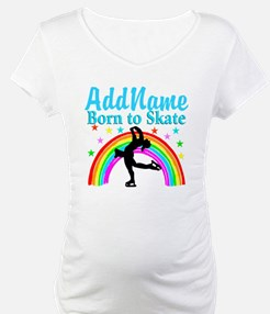 GRACEFUL SKATER Shirt