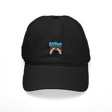 GRACEFUL SKATER Baseball Hat