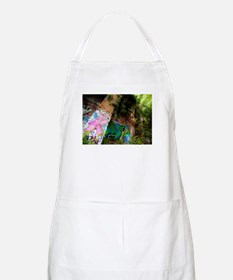 Graffiti Forest Apron