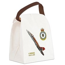 4lakeApp.jpg Canvas Lunch Bag