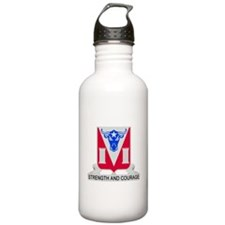 82d Engineer Battalion Water Bottle