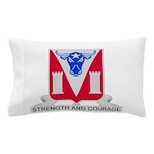 82d Engineer Battalion.psd.png Pillow Case