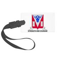 82d Engineer Battalion.psd.png Luggage Tag