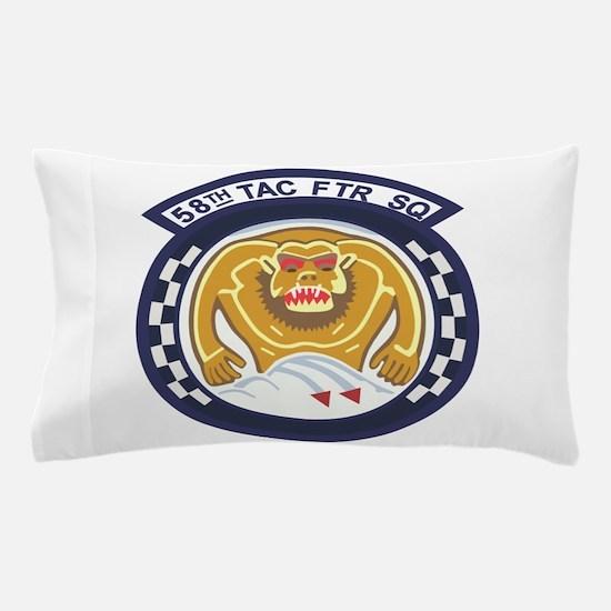 58th_tac_ftr.png Pillow Case