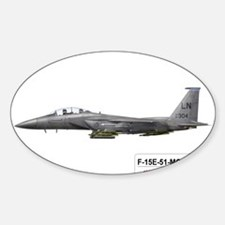 f-15_libya_down Decal