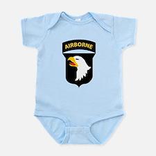 101st Airborne Division Onesie