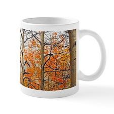 Misty Aspens Mug