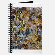 BUTTERFLY ILLUSION PANEL Journal