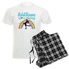 SKATING CHAMPION Pajamas