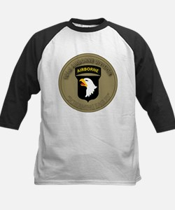 101st airborne screaming eagl Tee
