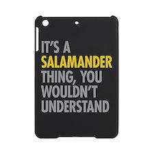 Its A Salamander Thing iPad Mini Case