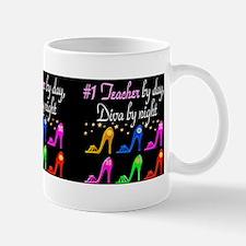 FIERCE TEACHER Mug