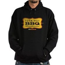 TWD Terminus BBQ Hoodie (dark)