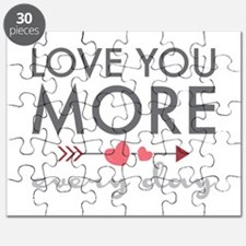 Love You Everyday Puzzle