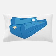 Old Sofa Pillow Case