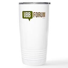 UBB Forum Large Travel Mug