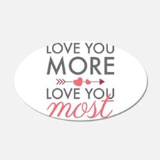 Love You More Wall Art love you more wall art | love you more wall decor