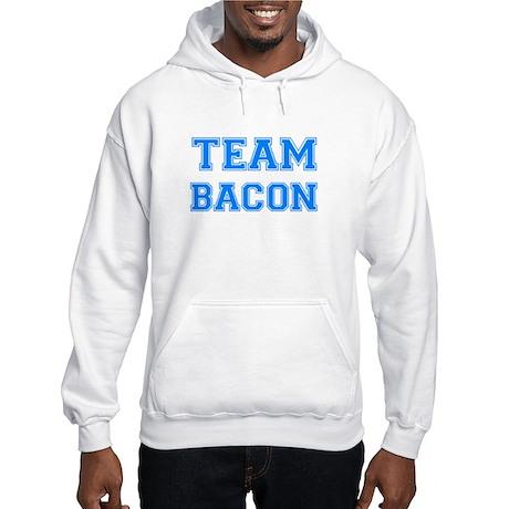 TEAM BACON Hooded Sweatshirt