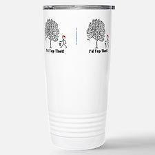 Unique Maple syrup Travel Mug