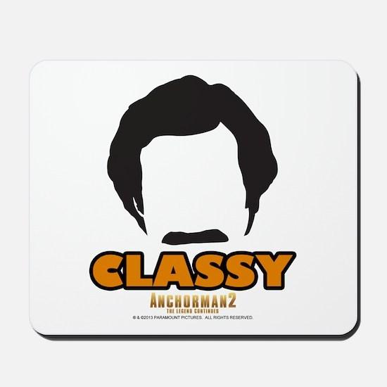 Classy Mousepad