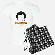 Classy Pajamas