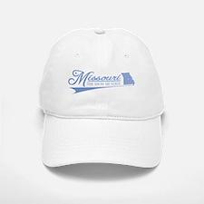 Missouri State of Mine Baseball Baseball Baseball Cap